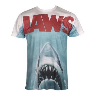 T-shirt pour hommes JAWS - HYBRIS, HYBRIS, Les dents de la mer