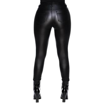 pantalon pour femmes KILLSTAR - Illusion - Noir, KILLSTAR