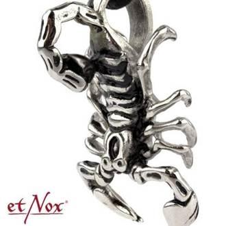 Pendentif/ collier ETNOX - Scorpion, ETNOX