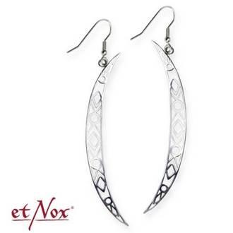 Boucles d'oreilles ETNOX - Moon, ETNOX