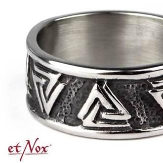 Bague ETNOX - Knot of Wotan, ETNOX