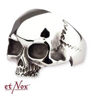Bague ETNOX - Simple Skull, ETNOX