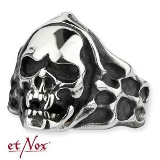 Bague ETNOX - Mummy Skull, ETNOX
