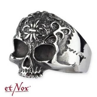 Bague ETNOX - Ornament Skull, ETNOX