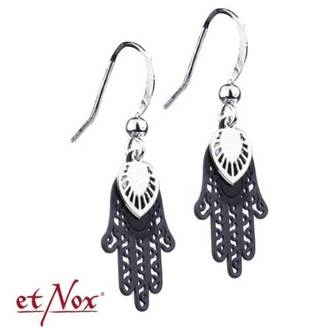 Boucles d'oreilles ETNOX - Fatima, ETNOX