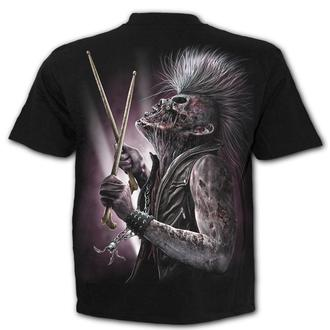 t-shirt pour hommes - ZOMBIE - SPIRAL, SPIRAL