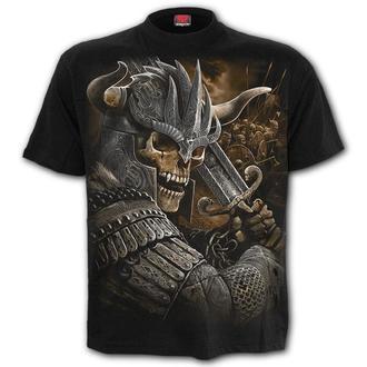 t-shirt pour hommes - VIKING WARRIOR - SPIRAL, SPIRAL