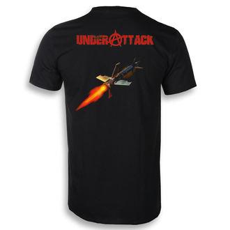 tee-shirt métal pour hommes Destruction - Under attack - NUCLEAR BLAST, NUCLEAR BLAST, Destruction