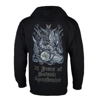 sweat-shirt avec capuche pour hommes Dark Funeral - 25 Years Of Satanic Symphonies - RAZAMATAZ, RAZAMATAZ, Dark Funeral