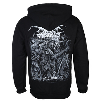 sweat-shirt avec capuche pour hommes Darkthrone - Old Star - RAZAMATAZ, RAZAMATAZ, Darkthrone