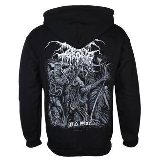 sweat-shirt avec capuche pour hommes Darkthrone - Old Star - RAZAMATAZ, RAZAMATAZ, Darkthrone