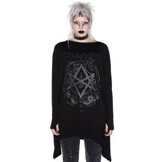 T-shirt (tunique) pour femmes KILLSTAR - Infinity, KILLSTAR