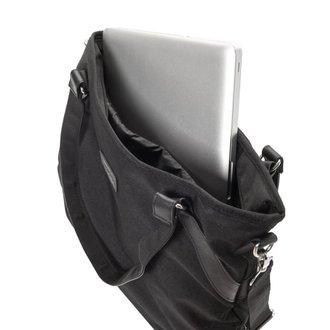 Sac à main (sac) MEATFLY - INSANITY 3 - B - Bruyère Noir, MEATFLY