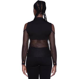 T-shirt à manches longues pour femmes KILLSTAR - Iris, KILLSTAR
