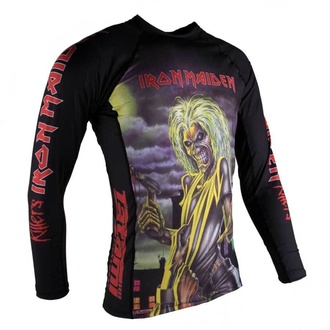 tee-shirt métal pour hommes Iron Maiden - Iron Maiden - TATAMI, TATAMI, Iron Maiden