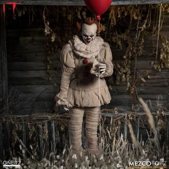 Figurine articulée ça - 2017 Figurine articulée - Pennywise, NNM