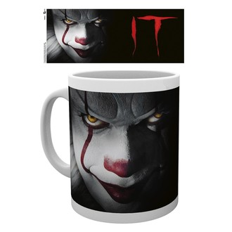 Mug IT / Ca - Pennywise - GB posters, GB posters