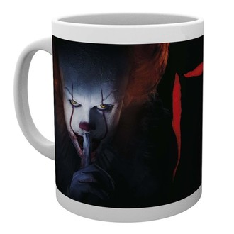 Mug IT - Pennywise - GB posters, GB posters