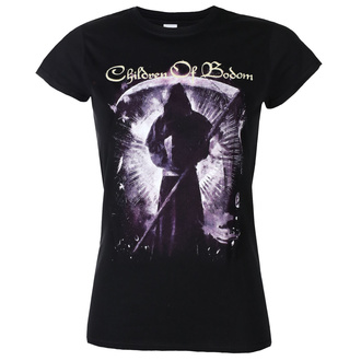 tee-shirt métal pour femmes Children of Bodom - Kill me once - NUCLEAR BLAST, NUCLEAR BLAST, Children of Bodom