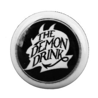 Bouchon de bouteille ALCHEMY GOTHIC - Demon Drink, ALCHEMY GOTHIC