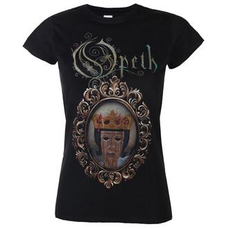 tee-shirt métal pour femmes Opeth - Crown - NUCLEAR BLAST, NUCLEAR BLAST, Opeth