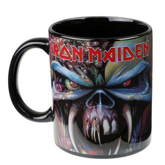 Mug Iron Maiden - ROCK OFF - IMMUG01, ROCK OFF, Iron Maiden