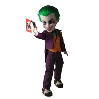 Figurine articulée (poupée) Joker - DC Universe - LIVING DEAD DOLLS, LIVING DEAD DOLLS