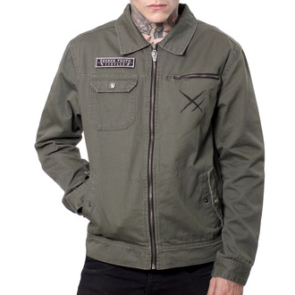 veste printemps / automne - ANARCHY - HYRAW, HYRAW