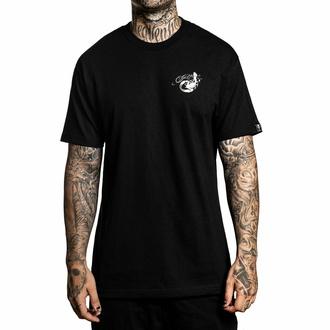 T-shirt pour hommes SULLEN - PAINFUL BALANCE - NOIR, SULLEN