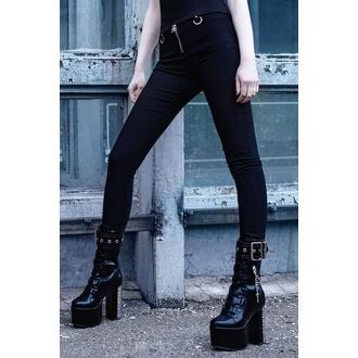 Pantalon KILLSTAR pour femmes - Jessie - NOIR - KSRA001736