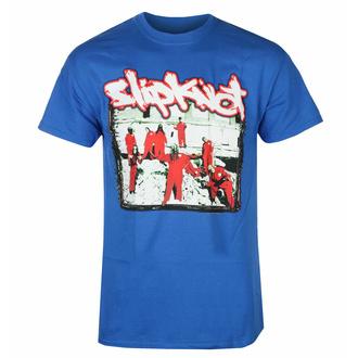 t-shirt pour homme Slipknot - 20th Anniversary Red Jumpsuit, NNM, Slipknot