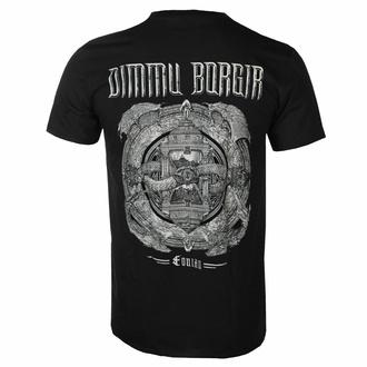 t-shirt pour homme Dimmu Borgir - Eonien Album Cover, NNM, Dimmu Borgir