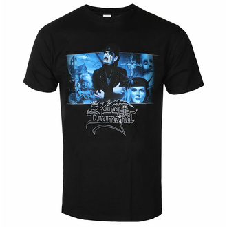 t-shirt pour homme King Diamond - Dreams Of Horror, NNM, King Diamond