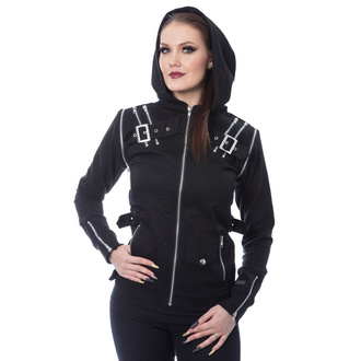 Veste pour femmes Innocent Clothing - JEZEBEL - NOIR, Innocent Clothing