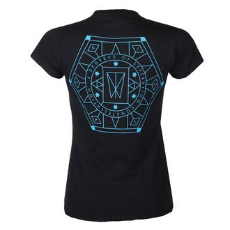 tee-shirt métal pour femmes Within Temptation - RESIST ORB - PLASTIC HEAD, PLASTIC HEAD, Within Temptation