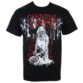 tee-shirt métal pour hommes Cannibal Corpse - JSR - Just Say Rock, Just Say Rock, Cannibal Corpse