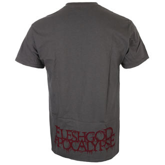 tee-shirt métal pour hommes Fleshgod Apocalypse - EMBLEM - Just Say Rock, Just Say Rock, Fleshgod Apocalypse