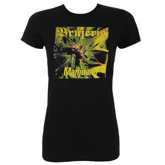 tee-shirt métal pour femmes Brujeria - MARIJUANA - Just Say Rock, Just Say Rock, Brujeria