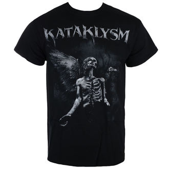 tee-shirt métal pour hommes Kataklysm - OF GHOSTS AND GODS - Just Say Rock, Just Say Rock, Kataklysm