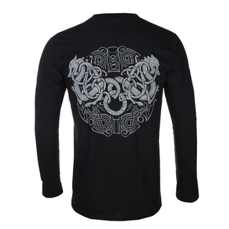 tee-shirt métal pour hommes Amon Amarth - GREY SKULL - PLASTIC HEAD, PLASTIC HEAD, Amon Amarth