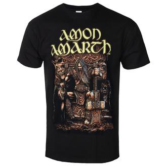 tee-shirt métal pour hommes Amon Amarth - THOR - PLASTIC HEAD, PLASTIC HEAD, Amon Amarth