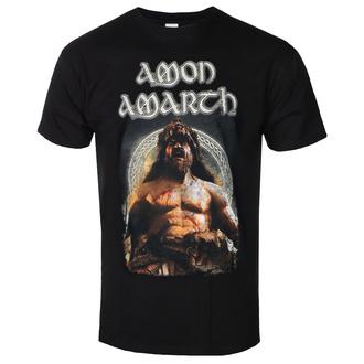 tee-shirt métal pour hommes Amon Amarth - BERZERKER - PLASTIC HEAD, PLASTIC HEAD, Amon Amarth