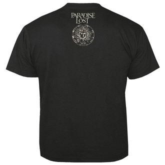 tee-shirt métal pour hommes Paradise Lost - Medusa - NUCLEAR BLAST, NUCLEAR BLAST, Paradise Lost