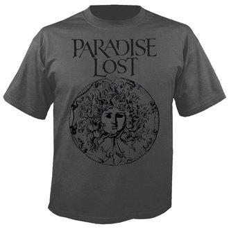 tee-shirt métal pour hommes Paradise Lost - Medusa crest - NUCLEAR BLAST, NUCLEAR BLAST, Paradise Lost
