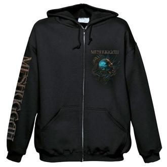 sweat-shirt avec capuche pour hommes Meshuggah - Head - NUCLEAR BLAST, NUCLEAR BLAST, Meshuggah