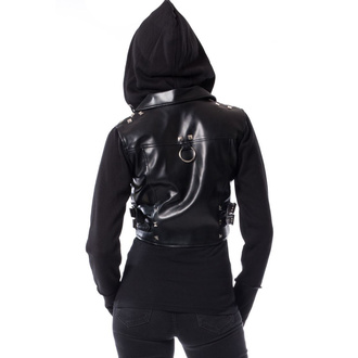 Veste pour femmes HEARTLESS - JOHANNA - NOIR, HEARTLESS