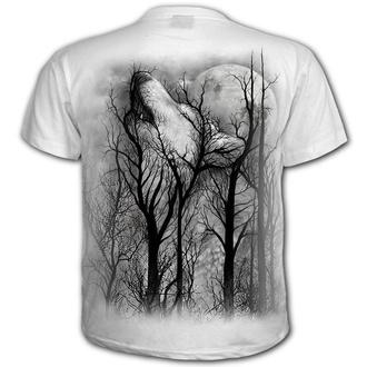 t-shirt pour hommes - FOREST WOLF - SPIRAL, SPIRAL