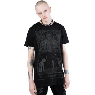 T-shirt unisexe KILLSTAR - Judgment, KILLSTAR