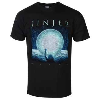tee-shirt métal pour hommes Jinjer - Macro - NAPALM RECORDS, NAPALM RECORDS, Jinjer