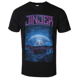tee-shirt métal pour hommes Jinjer - Purple Haze - NAPALM RECORDS, NAPALM RECORDS, Jinjer
